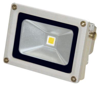 LED REFLEKTOR HALO MCOB 10W 230V                                                (0120643)