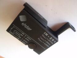 INZ 61-Nízkofrekvenční snímač k membránovým plynoměrům.br br 100imp/m3 pro G4, G6; 10imp/1m3 pro G10-G100