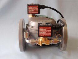 OCHOZ  pro BAP/VAP-ventily, pro DN 150-200.-OCHOZ  pro BAP/VAP-ventily, (solenoid:B), pro DN 150-200.