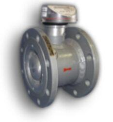 RPTE 3 G 400-Turbínový plynoměr.br br Qmin=65m3/h,Qmax=650m3/h, DN 150, PN 16bar.