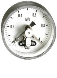 03396-Kontaktní tlakoměr se zadním přípojem.br 03396 M20x1,5