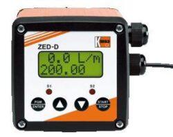 ZED-D-Elektronický Davkovač ZED-D.