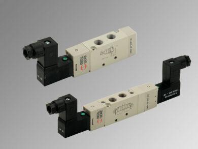 MSV 25 SOP 00 24VDC(7062020102)