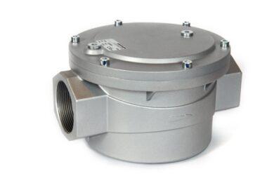 """Filtr plynový FG6-6, 2""""(FG6-6)"""