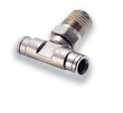101670828-T šroubení otočné R1/4, na hadicu vnějš.pr.6mm, PUSH-IN řada 10 Pmax.18 bar , O kroužky bez silikonu