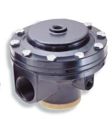 11-808-960                                                                      -regulátor tlaku vzduchu G3/4,rozsah nast.0,3-10 bar s přetlakovým jištěním, Pmax.20 bar