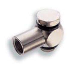 16A514848-úhlové šroubení otočné G1/2xG1/2 s dutým šroubem (bez regulace)