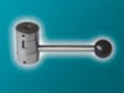 Ruční páka, typ: HFK 40.2-Ruční páka - rozpojitelná / flexibilní, typ: HFK 40.2  ( pro servopohon  série N 1-4 / NL / ).
