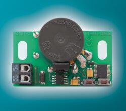 Proudový výstup (4-20mA)-Proudový výstup - signál zpětné vazby 4-20mA.