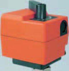 NRDVX230-3-T-SI / CA-Retrofit - zdvihové ventily 3bodové typové řady NRDVX230-3-T-SI / CA.