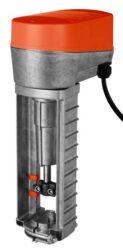 AV24LON-LonWorks pohony pro zdvihové ventily firmy Belimo, spojité - typová řada AV24LON.