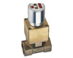 DPT-Lopatkový torzní průtokoměr/-spínač typové řady DPT.