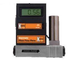 MFC-Hmotnostní průtokoměr pro plyny typové řady MFC.