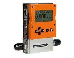 DMS-Hmotnostní průtokoměr a kontrolér pro plyny typové řady DMS.