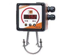 ADI-1...R-Univerzální indikační přístroj v průmyslovém krytu ADI-1...R.