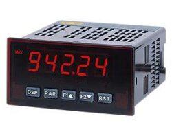 DAG-AXI-Průmyslový dávkovač. čítač, indikátor průtoku DAG-AXI.