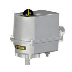 SP MINI-Elektrický servopohon jednootáčkový