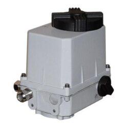 SP 0-Elektrický servopohon otáčkový typové řady SP 0.
