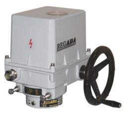 SP 1-Elektrický servopohon jednootáčkový typové řady SP 1.