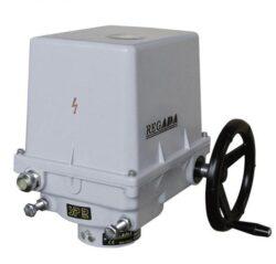 SP 2-Elektrický servopohon jednootáčkový typové řady SP 2.