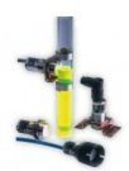 CPS-24-Limitní hladinové snímače kapacitní přibližovací, typové řady CPS-24