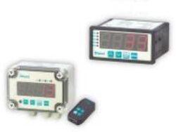 PDU-Programovatelné zobrazovací jednotky typové řady PDU